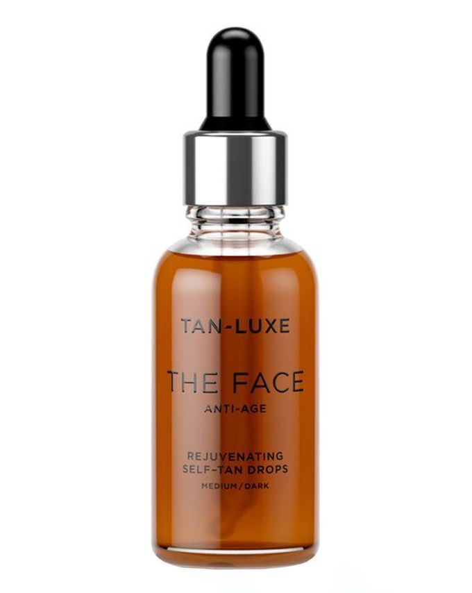 Tan-Luxe The Face Anti-Age