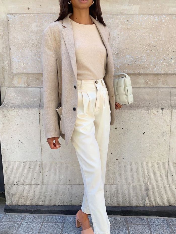 greige colour trend: lorna of symphony of silk