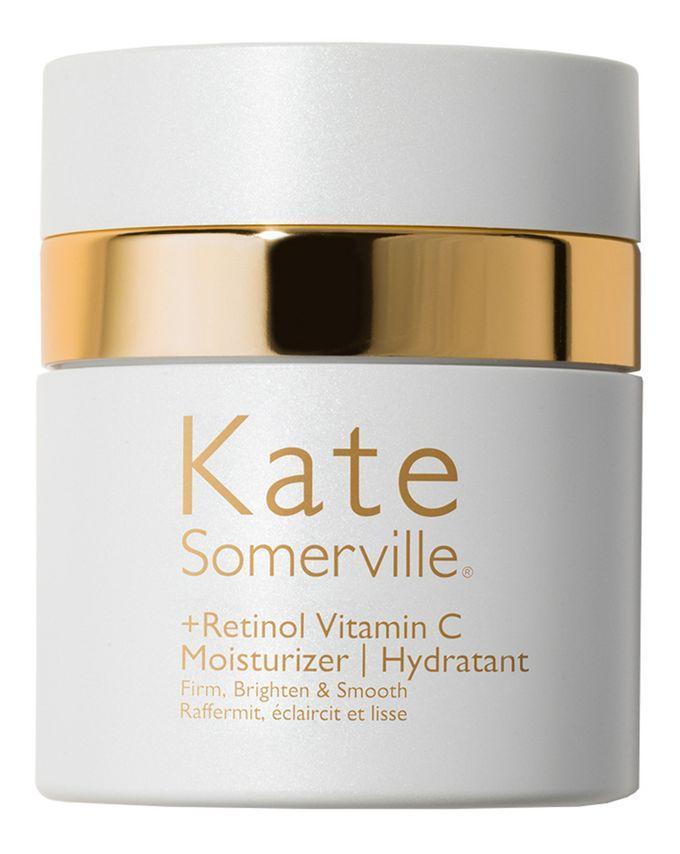 Kate Somerville +Retinol Vitamin C Moisturiser