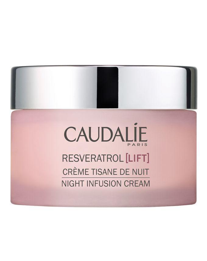 Caudalie Resveratol Lift Night Infusion Cream