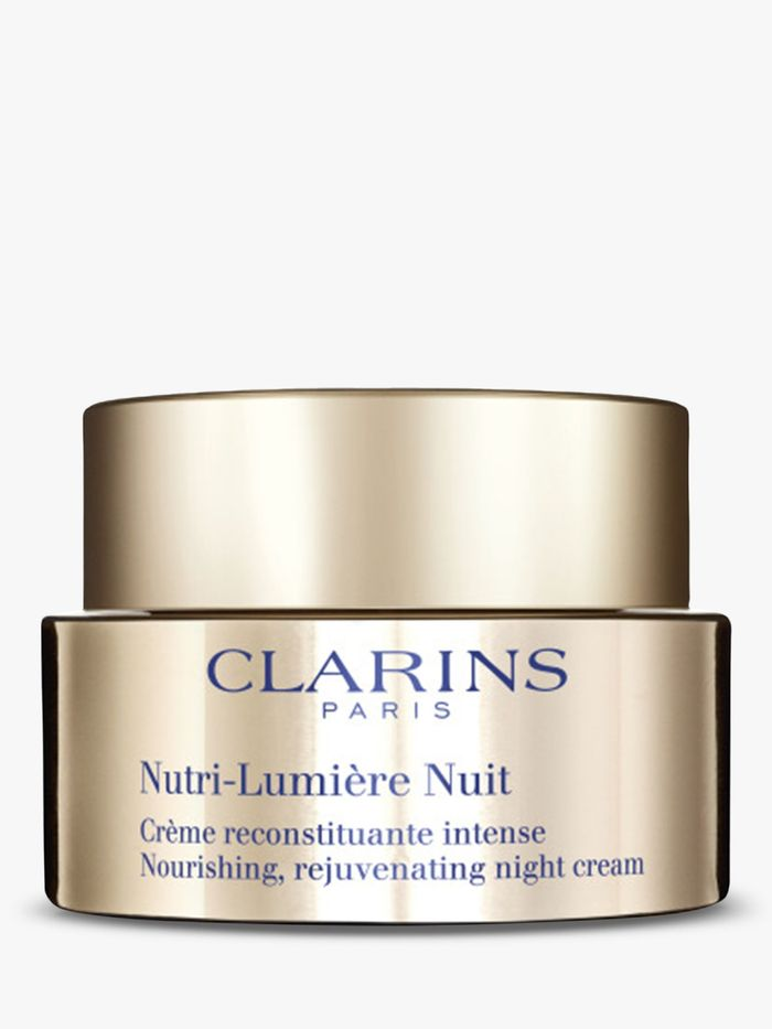 Clarins Nutri-Lumière Night Cream (50ml)