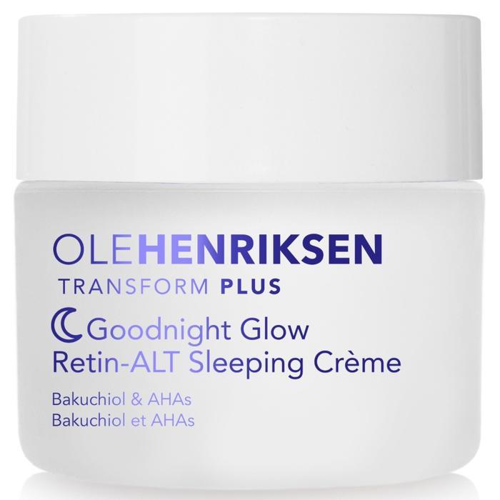 Ole Henriksen Goodnight Glow Retin-ALT Sleeping Creme