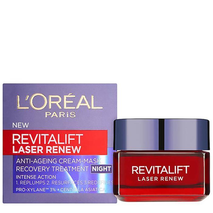L'Oréal Paris Revitalift Laser Renew Night Cream