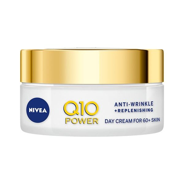 Nivea Q10 Power 60+ Anti-Wrinkle Face Cream
