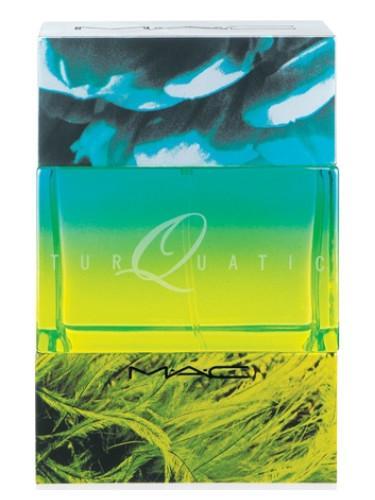 MAC Cosmetics Turquatic Fragrance