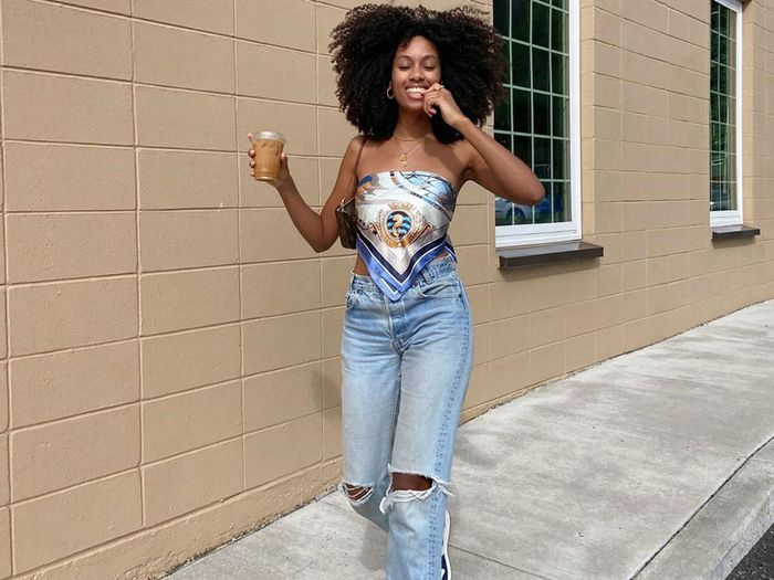 I Wear a T-Shirt and Shorts Daily But Want to Try These 7 Chic Outfits