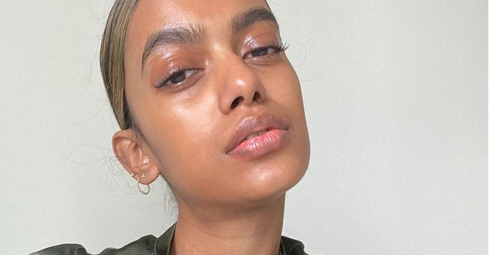 18 Sheer Makeup Products That Feel So