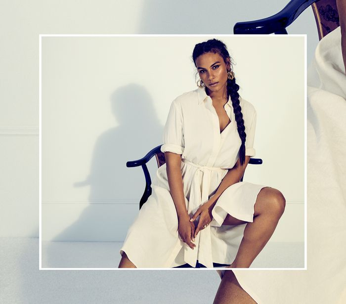 11 Honoré launches it's first plus-size private label.
