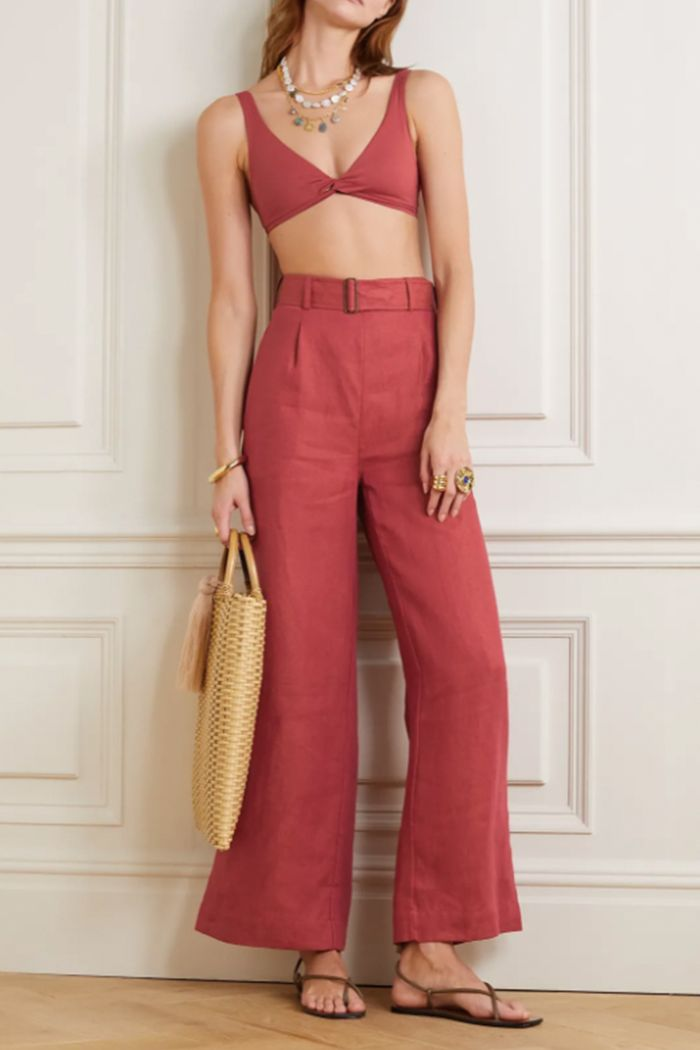 Net-a-Porter sumer outfit ideas