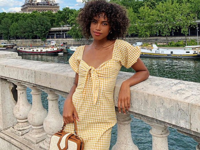 I've Analysed It, and This Is the French-Girl Summer Uniform