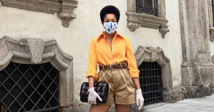 20 Face Masks to Buy Based on Your Personal Style