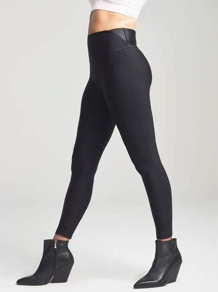 The 15 Best Postpartum Leggings According To 6 Stylish Moms Who What Wear