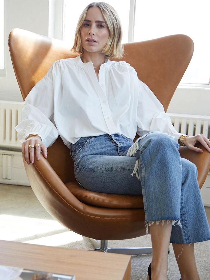Summer Trends Designers Love: Anine Bing