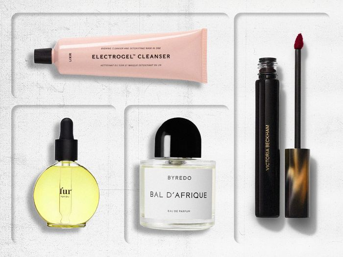 I Just Added Every Product From This Beauty Hall of Fame Capsule to My Wish List