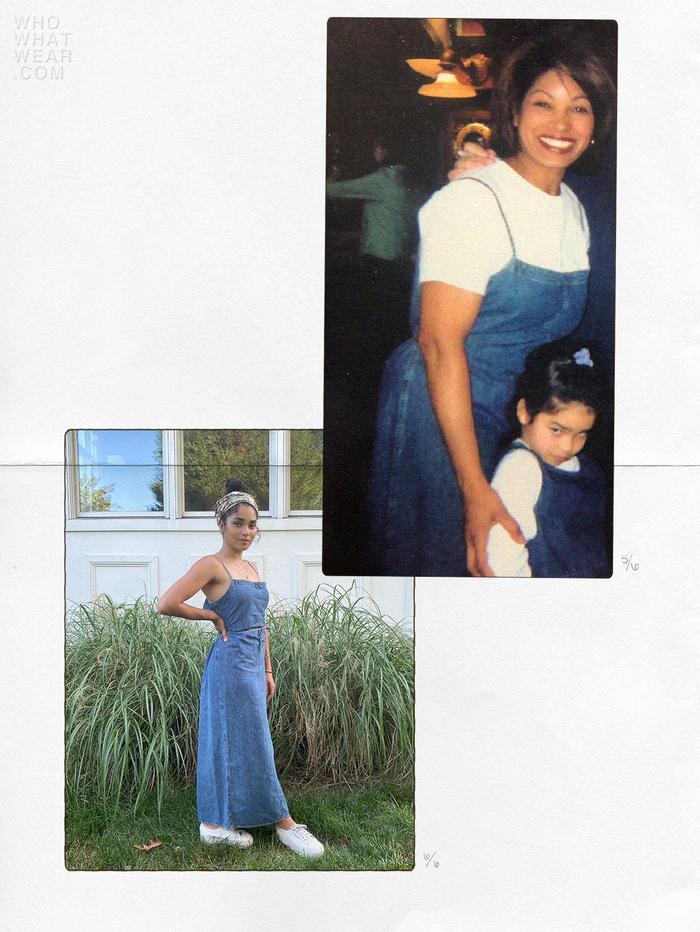 Brittany O'Grady Style '90s Fashion