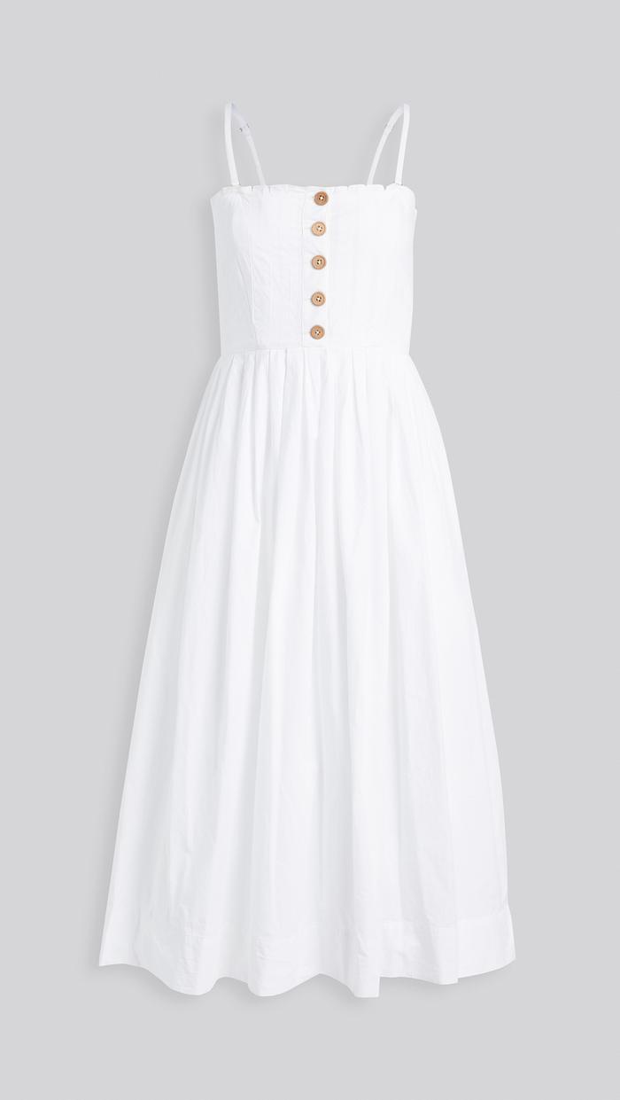 Classic Dresses