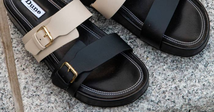 I Think I've Found the Perfect Minimalist Sandals—And They're High Street