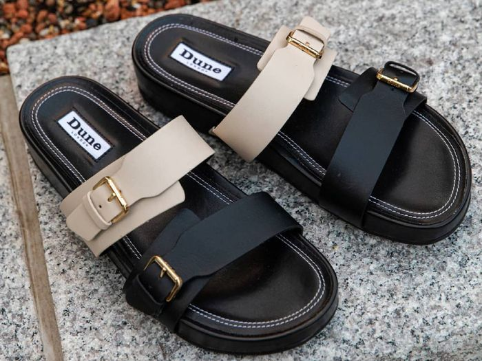 I Think I've Found the Perfect Minimalist Sandals (and They're High-Street)