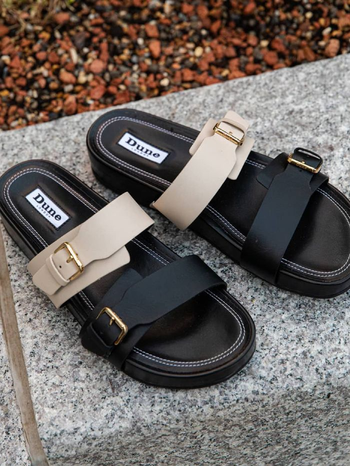 I Think I've Found the Perfect Minimalist Sandals (And They're High Street)