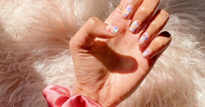 30 Joy-Inducing Nail-Art Pictures We Can't Stop Looking At