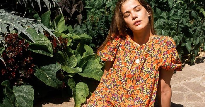 14 of the Prettiest Printed Dresses to Throw on With Sandals
