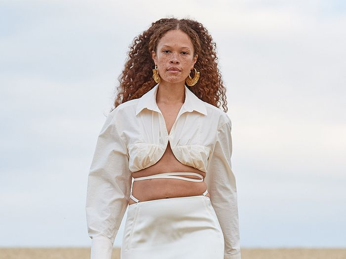 If Jacquemus Is Your Goal Aesthetic, Try These 7 New Trends Right Now