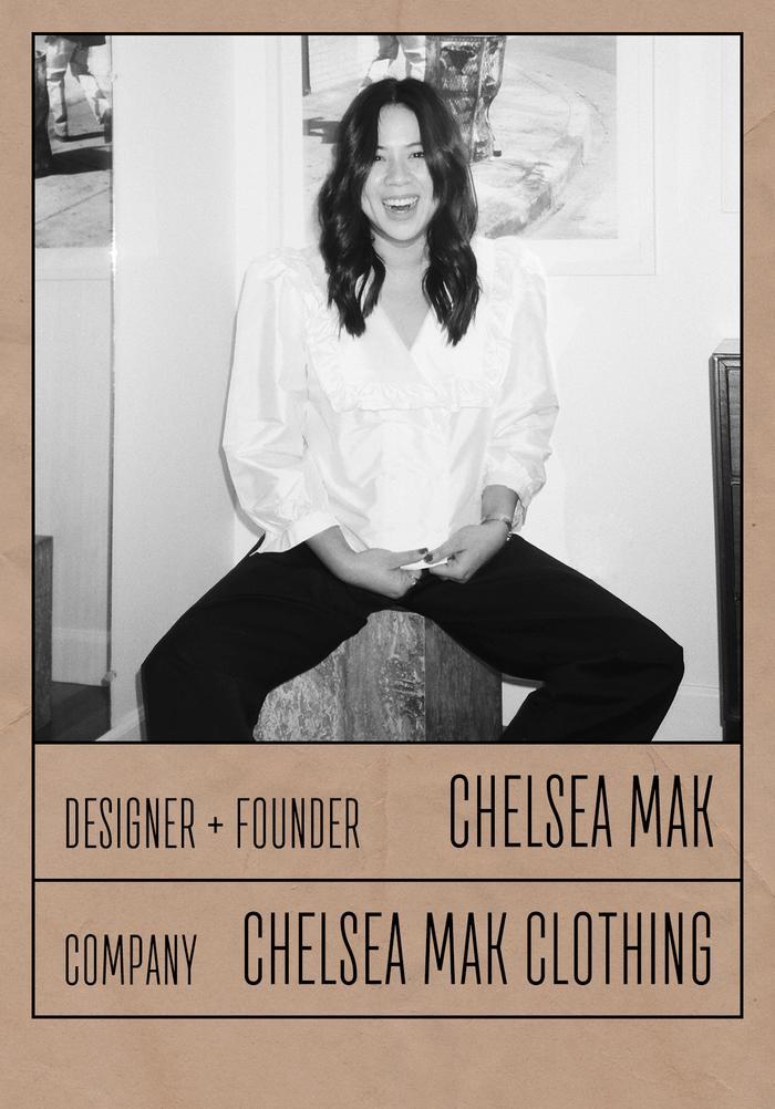 Chelsea Mak review