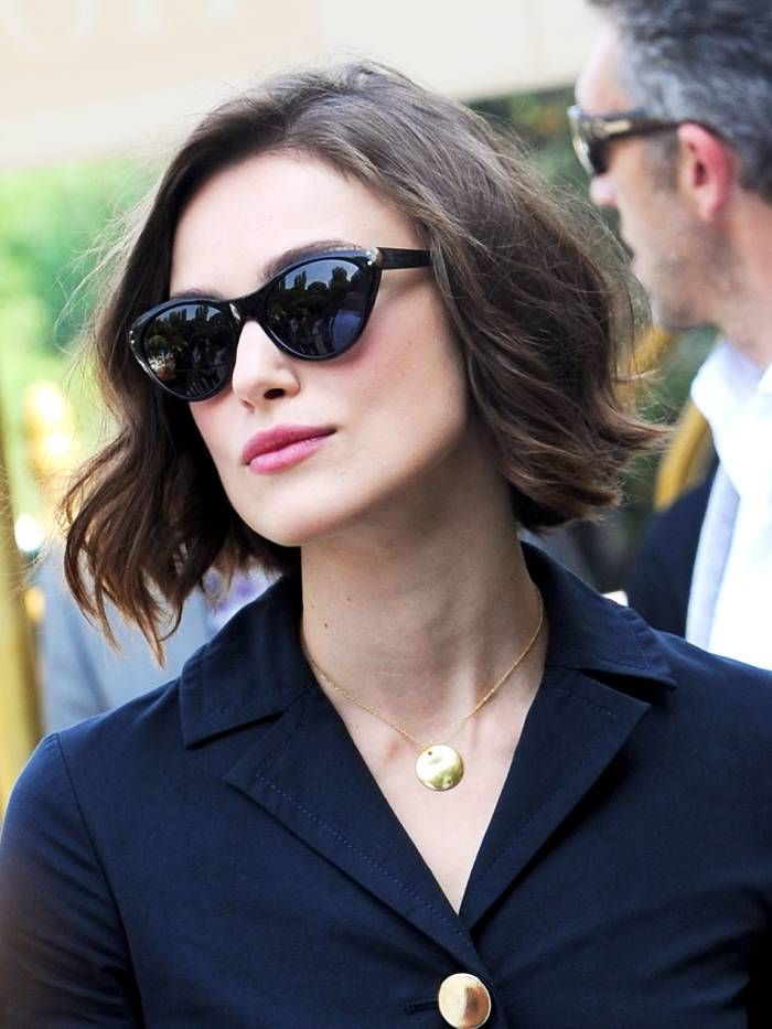 15 Pictures That Prove the French Bob Is the Chicest Haircut to Have Right Now