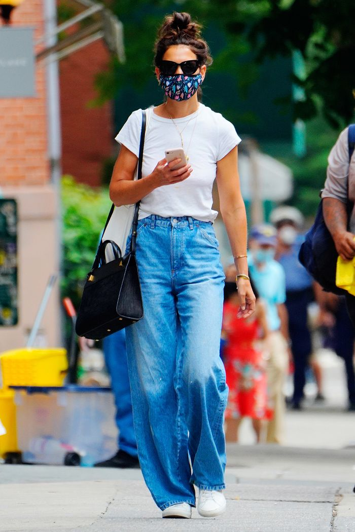 Katie Holmes: Summer Outfits