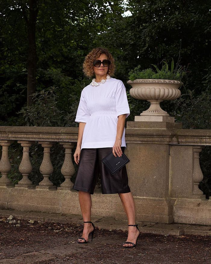 Easy fashion trend: statement T-shirt