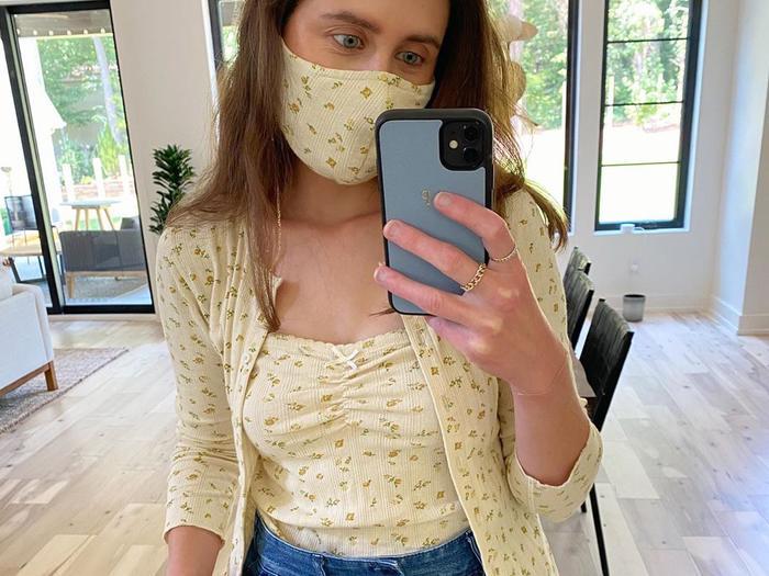 Most stylish face masks