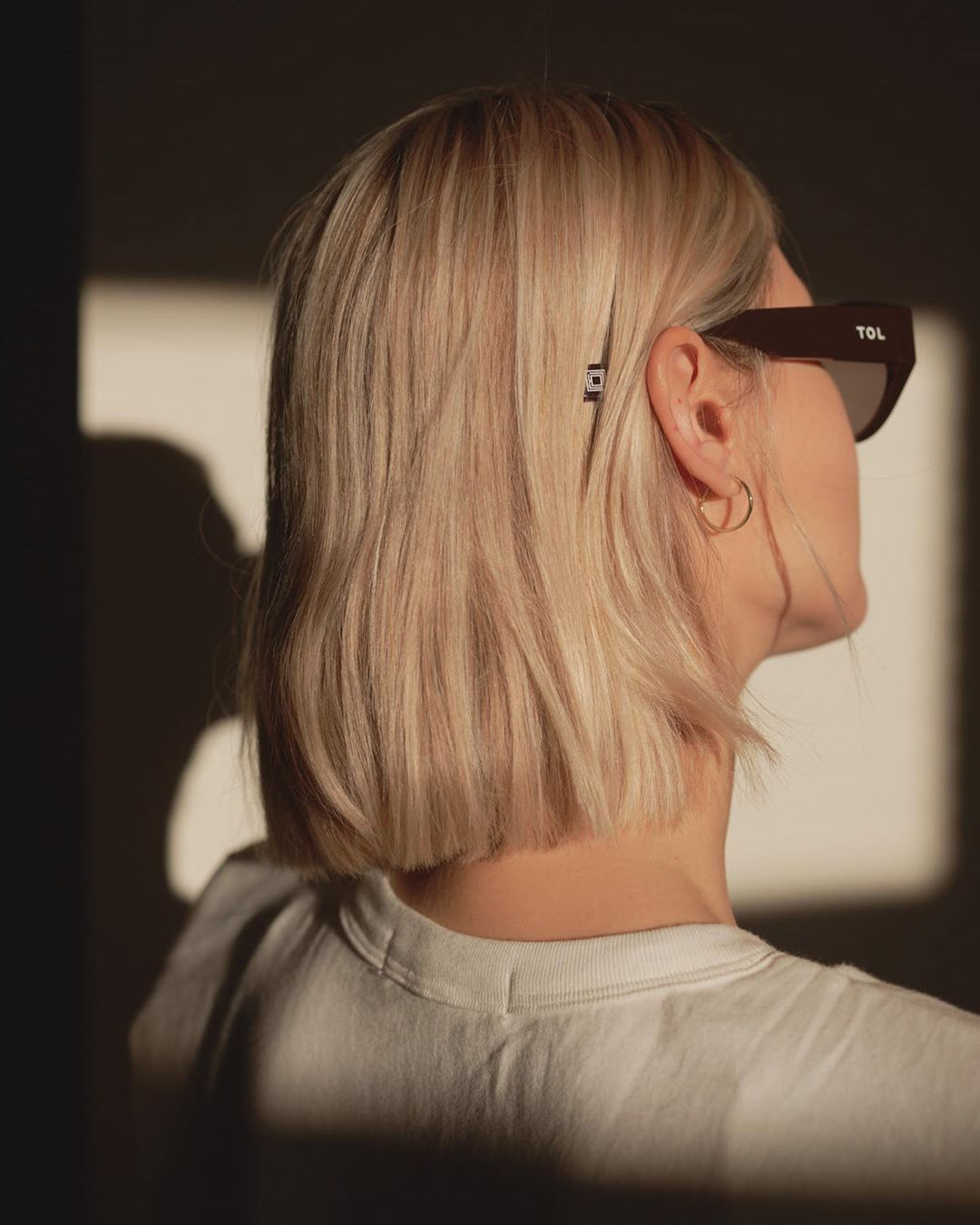 These 25 Hairstyles Prove Long Bobs Always Look Chic