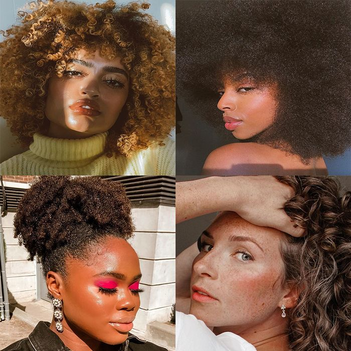These Are The 23 Best Styling Products For Curly Hair Who What Wear