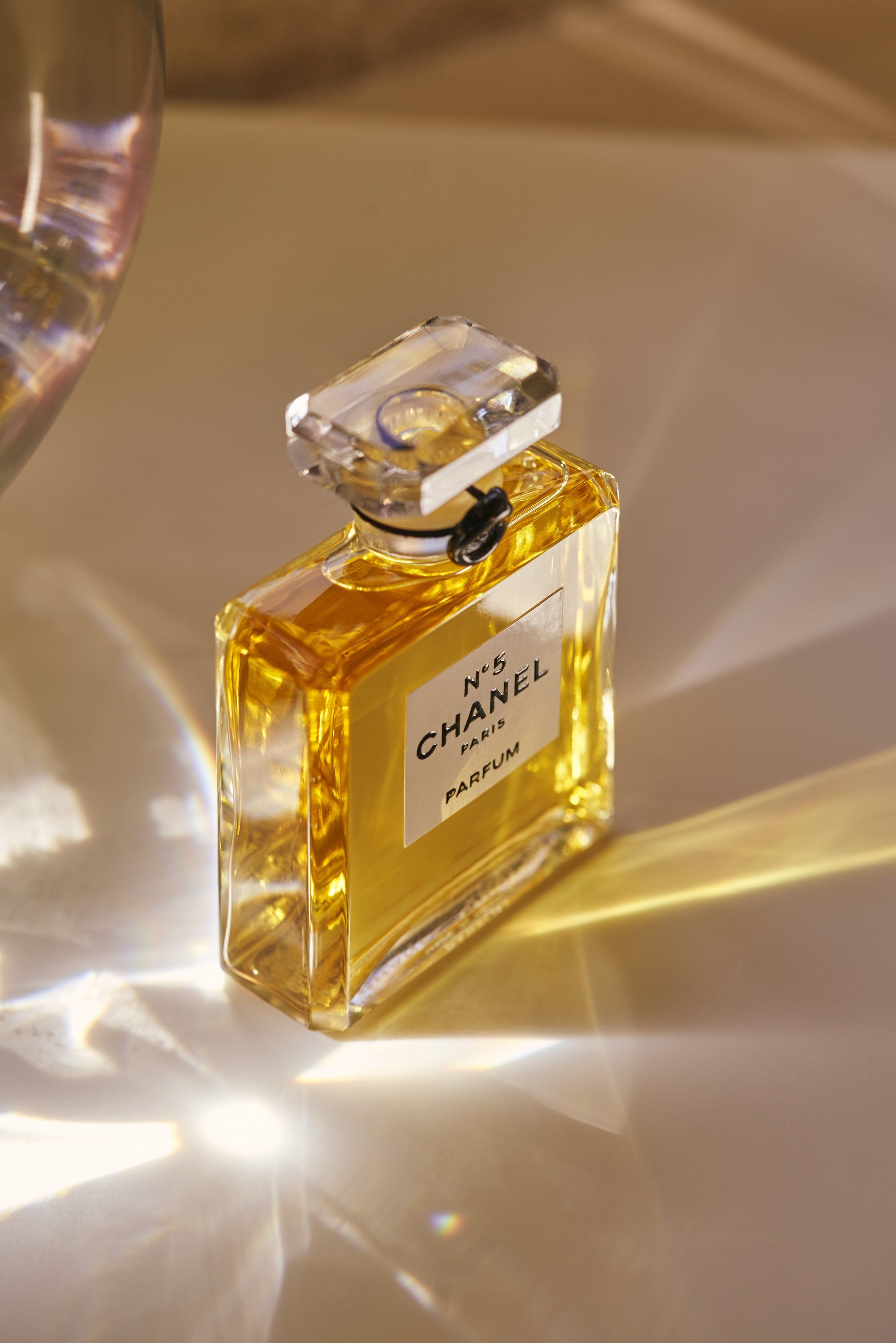 A Bottle of This Iconic Perfume Is Sold Every 30 Seconds—Here's Why