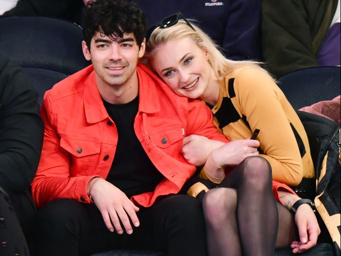 Sophie Turner and Joe Jonas's New Baby Is Here and Has the Sweetest Name