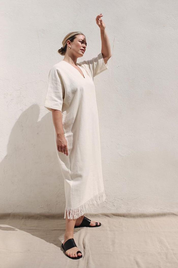 Best high street kaftan dresses