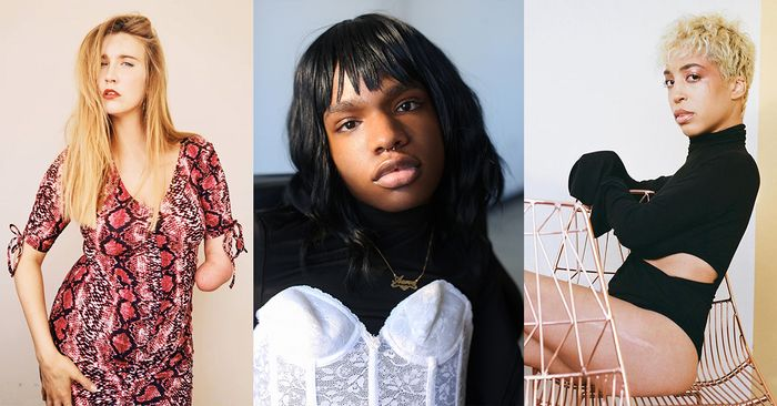 6 Models on Ableism, Visibility, and Personal Style