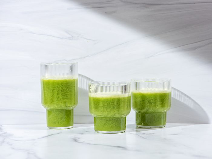 Is This Buzzy Juice Trend Really That Good for You? Nutritionists Explain
