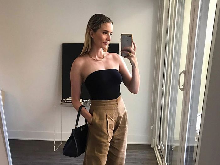 I'm a Fashion Editor—Here's the Capsule Wardrobe I'll Be Wearing This Fall