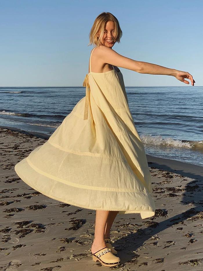Posse Australian Brand: Maxi Dress