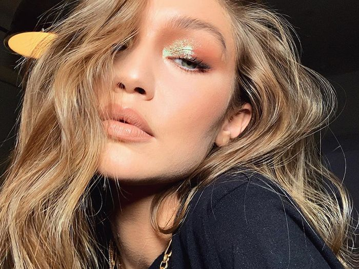 Gigi Hadid's Hairstylist Just Told Me How She Creates Her Beachy Waves
