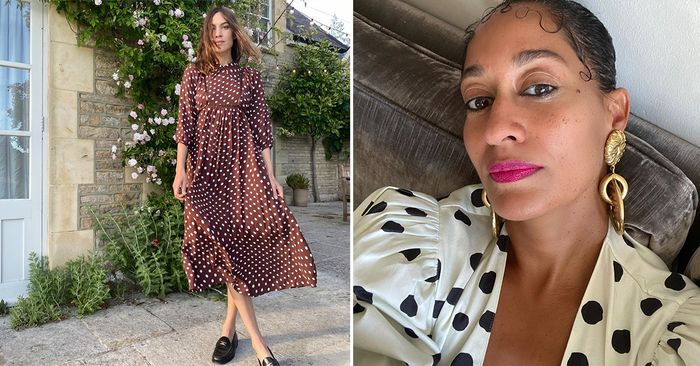 Celebrity Sightings Have Been Rare in 2020, But Here Are 23 Outfits I Love