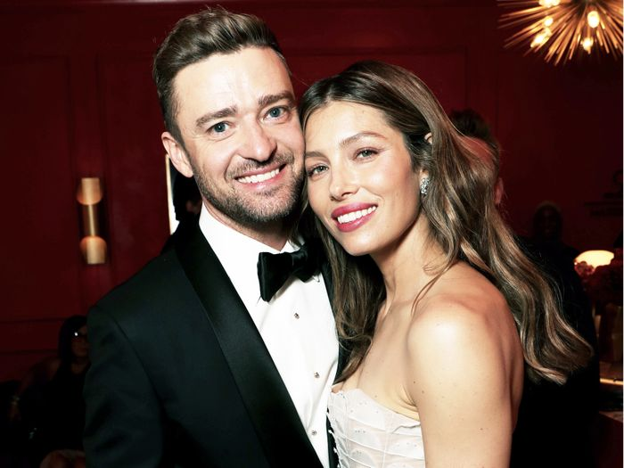 Jessica Biel and Justin Timberlake Secretly Welcomed Baby #2