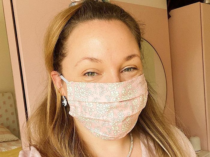 How to Make Your Beauty Routine Work With a Face Mask