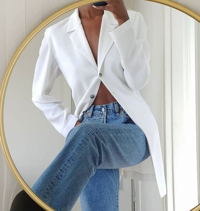 The 8 Best Loose Fitting Jeans For Women Who What Wear About 24% of these are women's jeans, 2% are women's trousers & pants. best loose fitting jeans for women