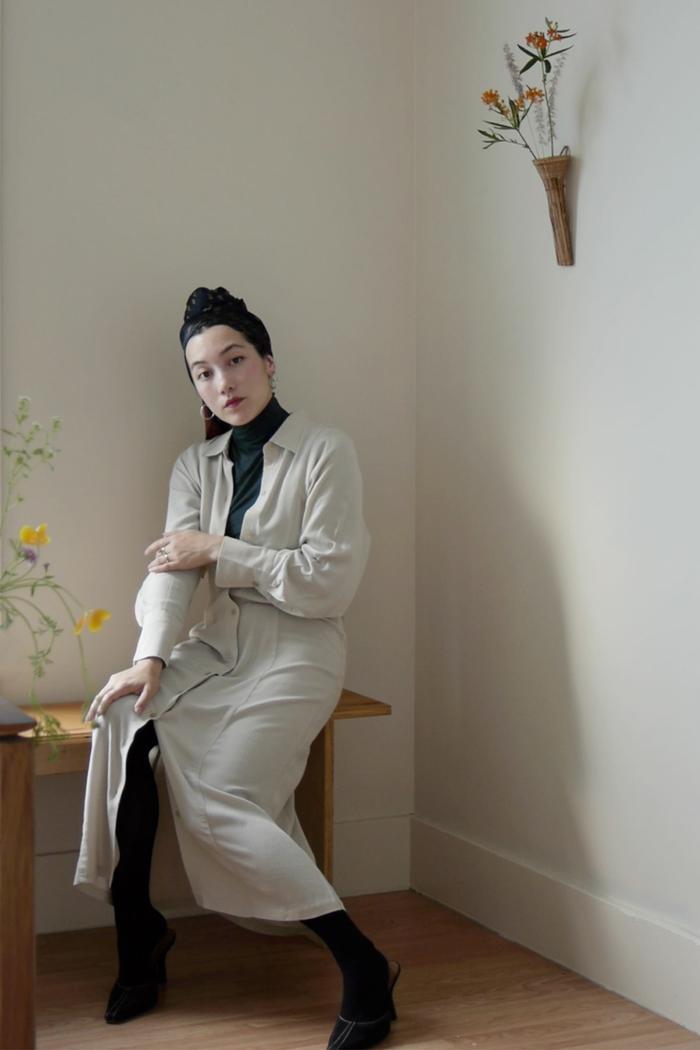 Hana Tajima x Uniqlo collection
