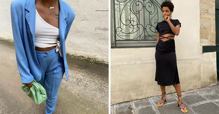 Now Presenting Your Stylish Summer-to-Fall Capsule Wardrobe