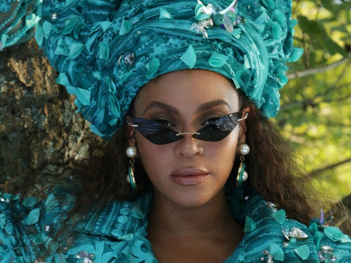 6 Very Specific References You Might Have Missed in Beyoncé's Black Is King