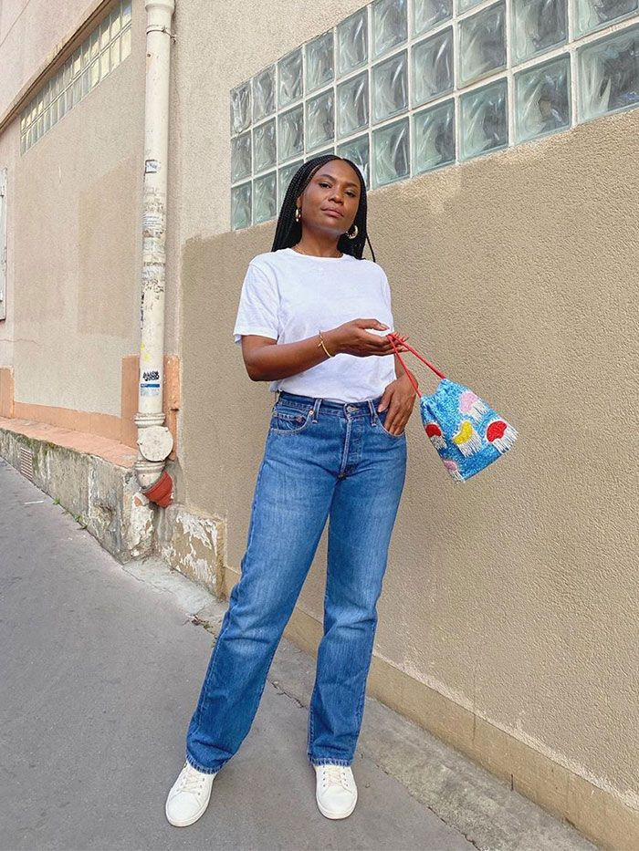 5 Jeans-and-Sneaker Outfits That Are