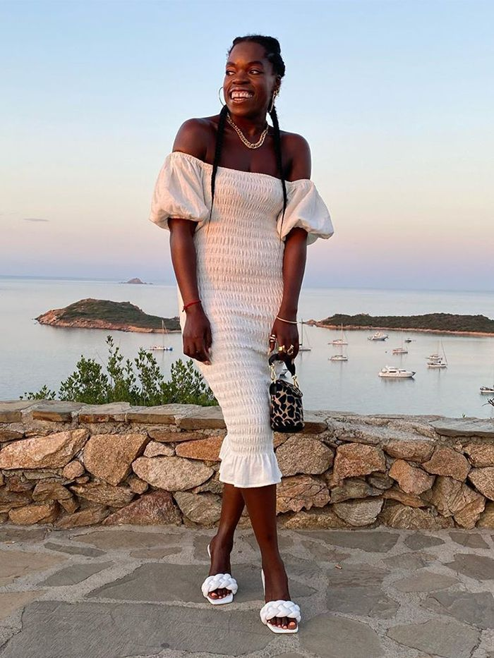 Fashion Editor Wishlist: Nana Acheampong